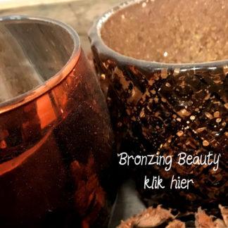 Bronzing Beauty